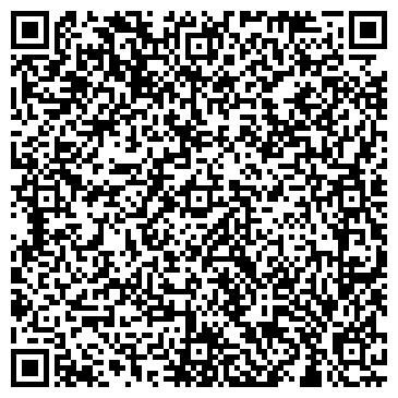 QR-код с контактной информацией организации Салон штор РУСЛАНА, ЧП
