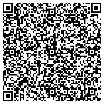 QR-код с контактной информацией организации Ателье Каринна, СПД (Karinna)