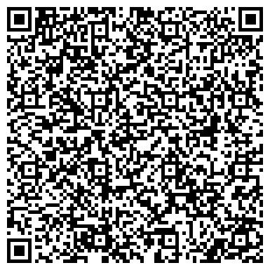QR-код с контактной информацией организации Интерагроэкспорт ТМ Европейские гардины, ООО