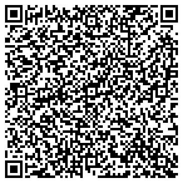 QR-код с контактной информацией организации Текстильная мастерская, ЧП
