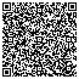 QR-код с контактной информацией организации Сана, ООО