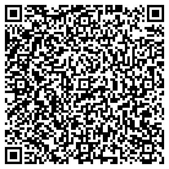 QR-код с контактной информацией организации Жучкова, ЧП