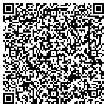 QR-код с контактной информацией организации PL Studio, ЧП
