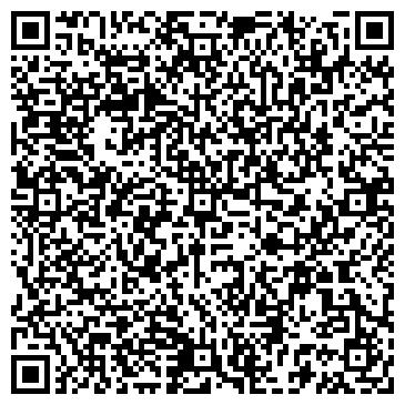 QR-код с контактной информацией организации Отель-сервис, ЧП