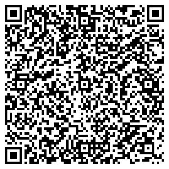 QR-код с контактной информацией организации Беренда, ЧП