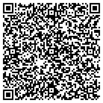 QR-код с контактной информацией организации Риттер, ЧП