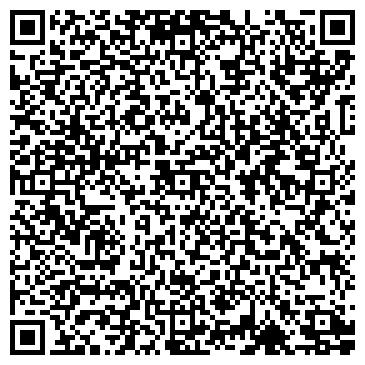 QR-код с контактной информацией организации Пошив и ремонт одежды, СПД