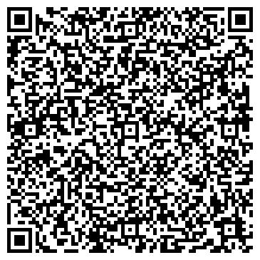 QR-код с контактной информацией организации Укрвиптехника, ООО