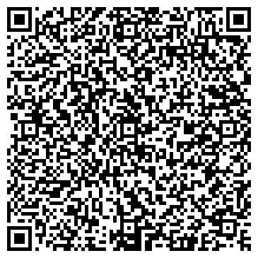 QR-код с контактной информацией организации Парусная мастерская, ЧП
