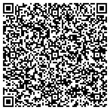 QR-код с контактной информацией организации Арден стиль, Ателье, ЧП