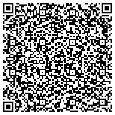 QR-код с контактной информацией организации Рудой С.В., ЧП (Ателье кожи и меха)