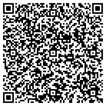 QR-код с контактной информацией организации Фонтаний, СПД