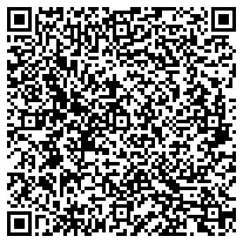QR-код с контактной информацией организации Швейный цех,ЧП