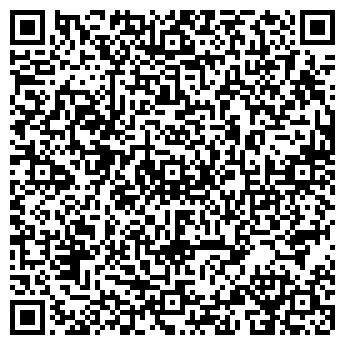 QR-код с контактной информацией организации ШКОЛА № 858