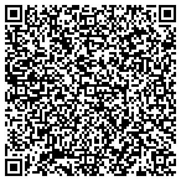QR-код с контактной информацией организации Салон штор Маркиза, ЧП