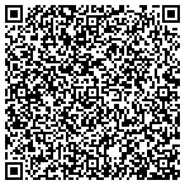 QR-код с контактной информацией организации Горденко Н.А. (Салон штор Жасмин), ЧП