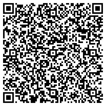 QR-код с контактной информацией организации Врабий, ЧП