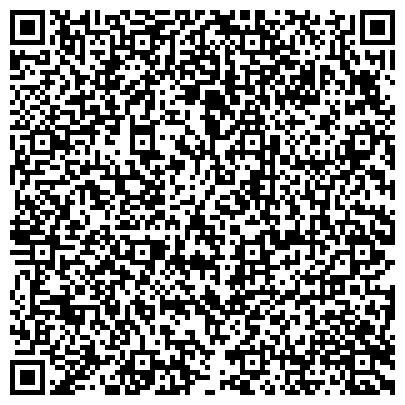QR-код с контактной информацией организации Авторская студия-ателье мод Наталии Тесленко, СПД