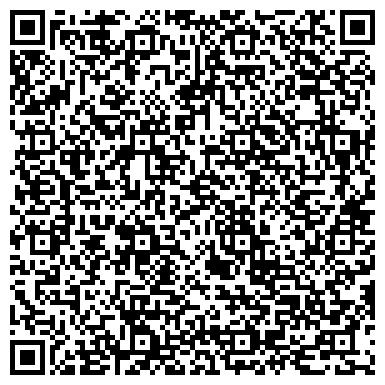 QR-код с контактной информацией организации Арлекин Студия текстильного дизайна, ООО