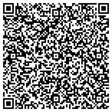 """QR-код с контактной информацией организации Салон штор """"Гардинка"""",СПД"""