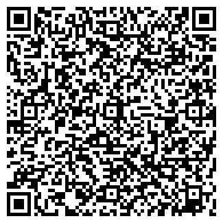 QR-код с контактной информацией организации Шторы, ООО