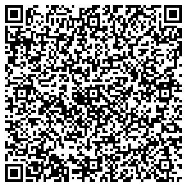 QR-код с контактной информацией организации Четекс, ООО