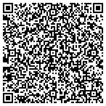 QR-код с контактной информацией организации Предприятие Ф.О.Р, ООО