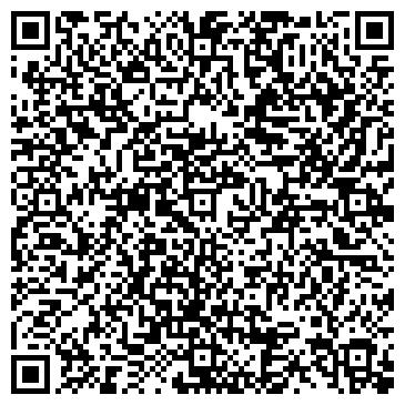 QR-код с контактной информацией организации Люкс Текстиль, ЧП