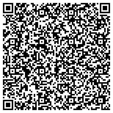 QR-код с контактной информацией организации Бердянская трикотажная фабрика, ОАО