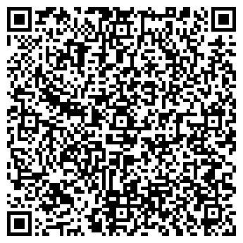 QR-код с контактной информацией организации Ателье Оденем Киев, ЧП