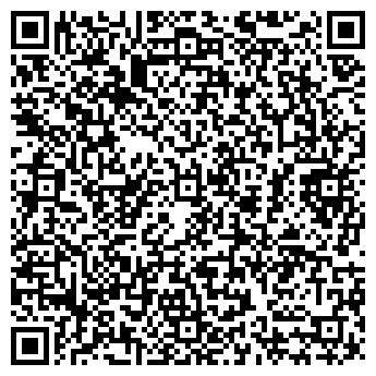 QR-код с контактной информацией организации Мегаполис-Текстиль, ООО (Текстильна Хата ТМ)
