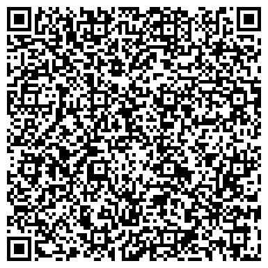 QR-код с контактной информацией организации Академия, ЧП Ателье