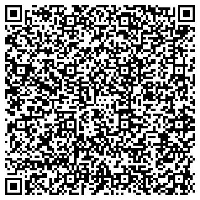 QR-код с контактной информацией организации Николаевская парусная компания OMEGA, ООО