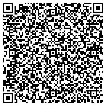 QR-код с контактной информацией организации КЭММ-2030, ТОО