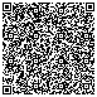 QR-код с контактной информацией организации Almaty catering servcis (Алматы кэтерин сервис) , ТОО