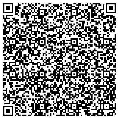 QR-код с контактной информацией организации Итальянская химчистка lavaggio (Лаваджио), ИП