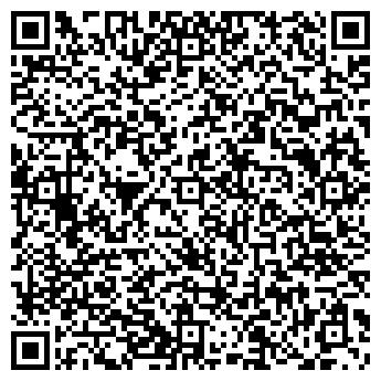 QR-код с контактной информацией организации Euro-Wizard