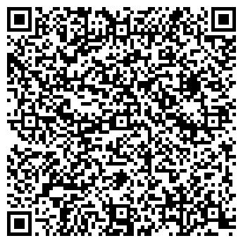 QR-код с контактной информацией организации КазПрофклининг, ИП