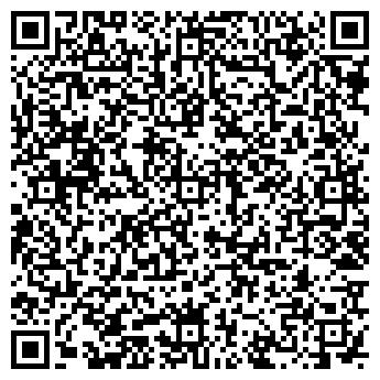 QR-код с контактной информацией организации 3D majour (3Д Майор), ИП
