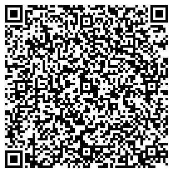 QR-код с контактной информацией организации Eva, ИП