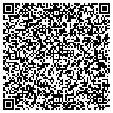 QR-код с контактной информацией организации Чехол Производственный Цех, ИП