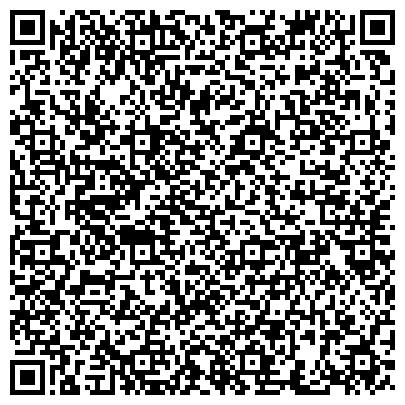 QR-код с контактной информацией организации Avesta Design Studio (Авеста Дизайн Студия), ТОО