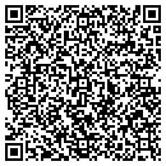 QR-код с контактной информацией организации Антыков И.С., ИП