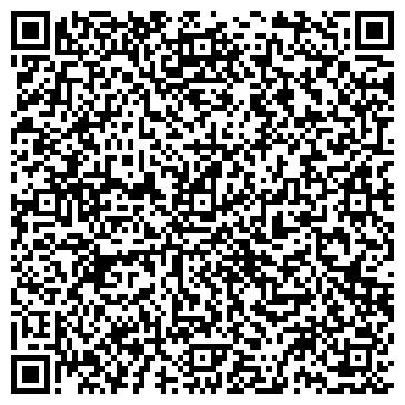 QR-код с контактной информацией организации Abns Rash (Эй-би-эн-эс Раш), ИП