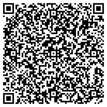 QR-код с контактной информацией организации Bella (Белла), ИП