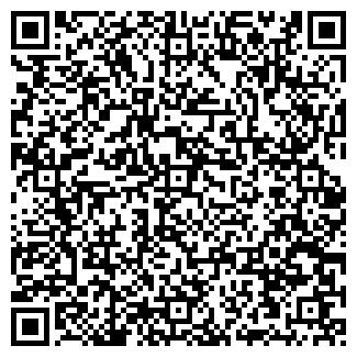 QR-код с контактной информацией организации Coolman, ИП