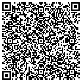 QR-код с контактной информацией организации Коврочисты, ИП
