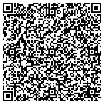 QR-код с контактной информацией организации Спецукрытия, ИП