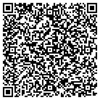 QR-код с контактной информацией организации Датекс, ИП