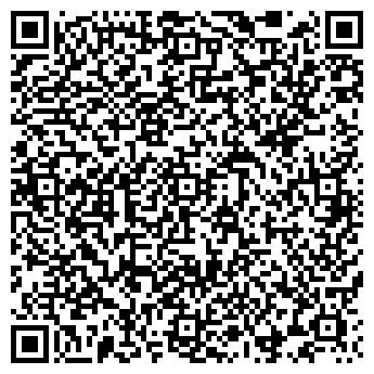 QR-код с контактной информацией организации Ходжагалиева, ИП